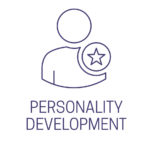 Grafik Personlity Development