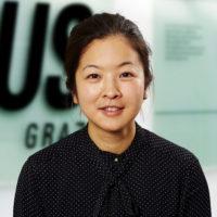 Portraitfoto von Xiaoshan Liu