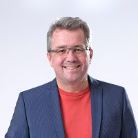 Portraitfoto Peter Koch