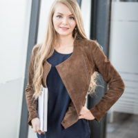 Portraitfoto von Danijela Jovic