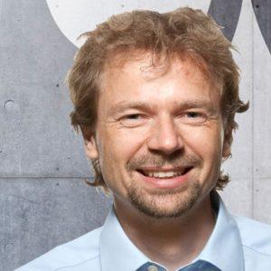 Portrait von Tim Weilkiens